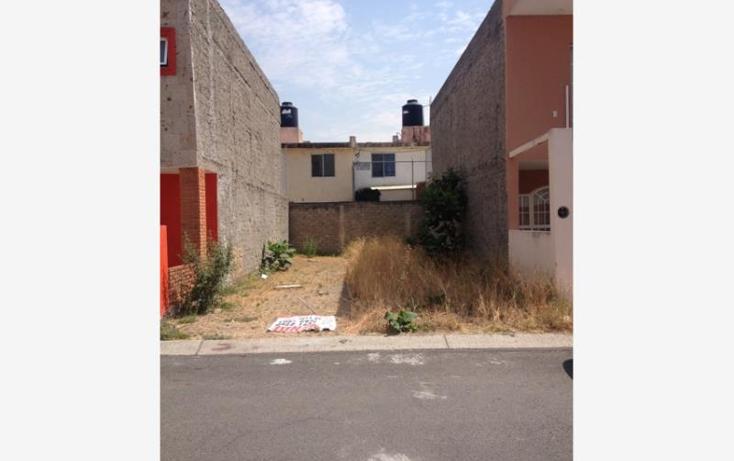 Foto de terreno habitacional en venta en  0, real del valle, tlajomulco de zúñiga, jalisco, 2028750 No. 02
