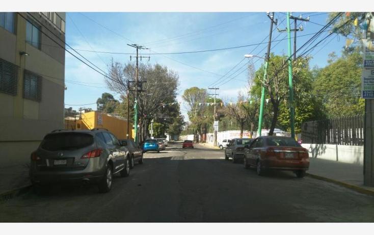 Foto de departamento en renta en  0, refinería 18 de marzo, miguel hidalgo, distrito federal, 2841569 No. 03