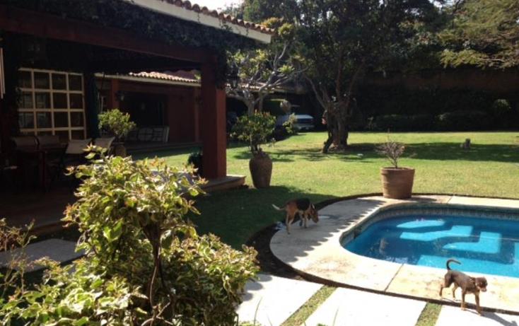 Foto de casa en venta en  0, reforma, cuernavaca, morelos, 1674348 No. 02