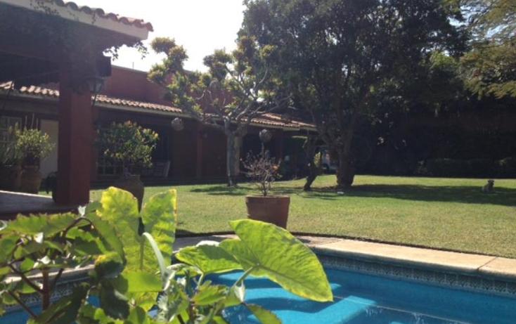 Foto de casa en venta en  0, reforma, cuernavaca, morelos, 1674348 No. 03