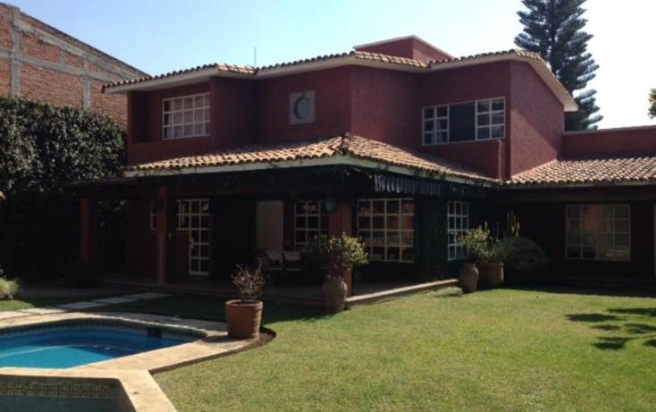 Foto de casa en venta en teopanzolco 0, reforma, cuernavaca, morelos, 1674348 No. 06