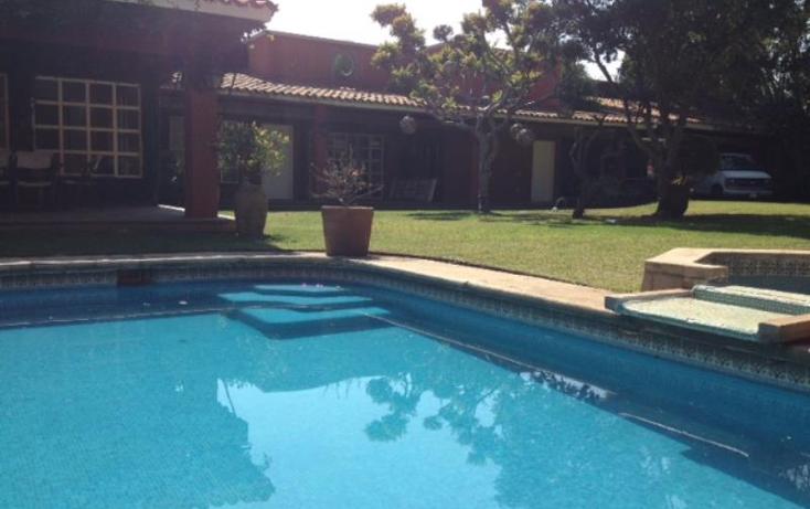 Foto de casa en venta en  0, reforma, cuernavaca, morelos, 1674348 No. 07