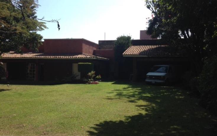 Foto de casa en venta en  0, reforma, cuernavaca, morelos, 1674348 No. 08