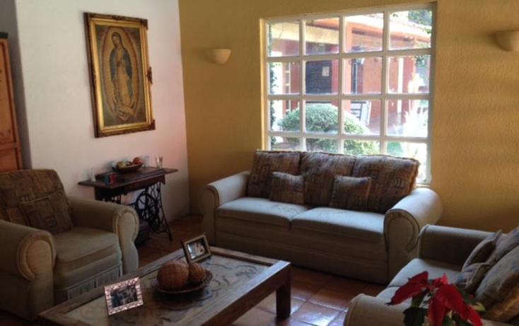 Foto de casa en venta en  0, reforma, cuernavaca, morelos, 1674348 No. 09