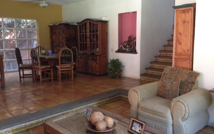 Foto de casa en venta en  0, reforma, cuernavaca, morelos, 1674348 No. 10