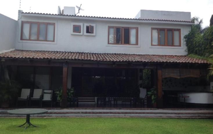 Foto de casa en venta en  0, reforma, cuernavaca, morelos, 2030142 No. 01