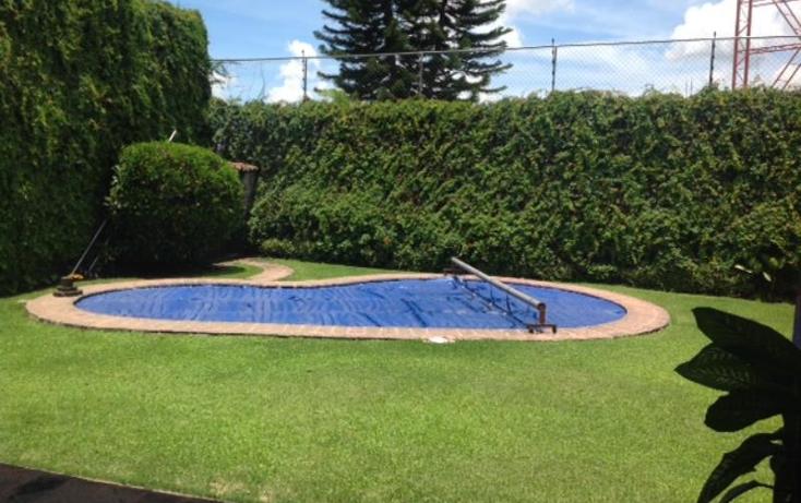 Foto de casa en venta en  0, reforma, cuernavaca, morelos, 2030142 No. 07