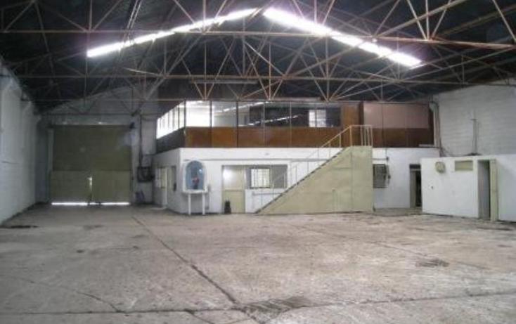 Foto de nave industrial en renta en  0, reforma, monterrey, nuevo le?n, 680537 No. 05