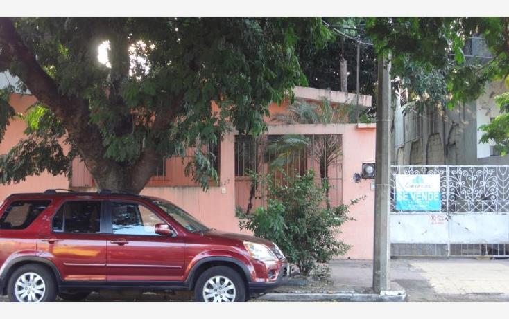 Foto de terreno comercial en venta en  0, reforma, veracruz, veracruz de ignacio de la llave, 1391277 No. 08