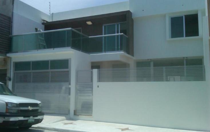 Foto de casa en renta en  0, reforma, veracruz, veracruz de ignacio de la llave, 395578 No. 03