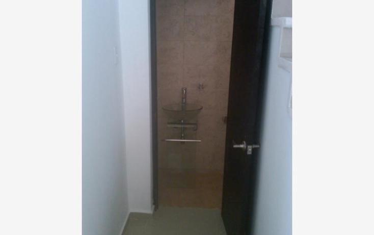 Foto de casa en renta en  0, reforma, veracruz, veracruz de ignacio de la llave, 395578 No. 05