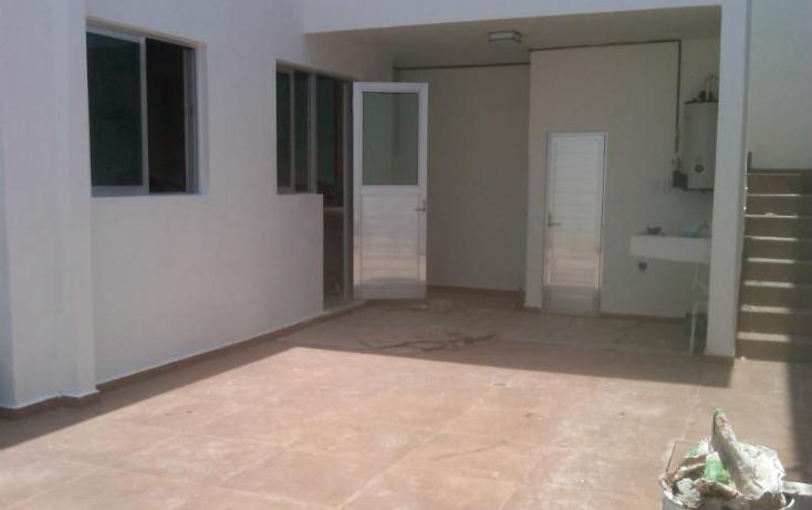 Foto de casa en renta en  0, reforma, veracruz, veracruz de ignacio de la llave, 395578 No. 06