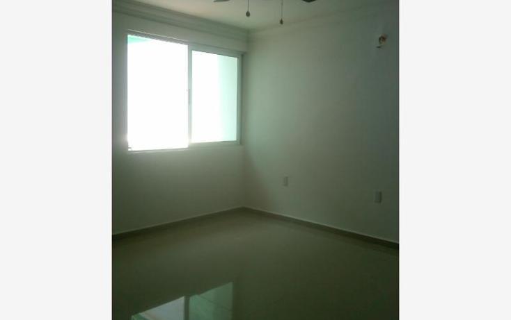 Foto de casa en renta en  0, reforma, veracruz, veracruz de ignacio de la llave, 395578 No. 10