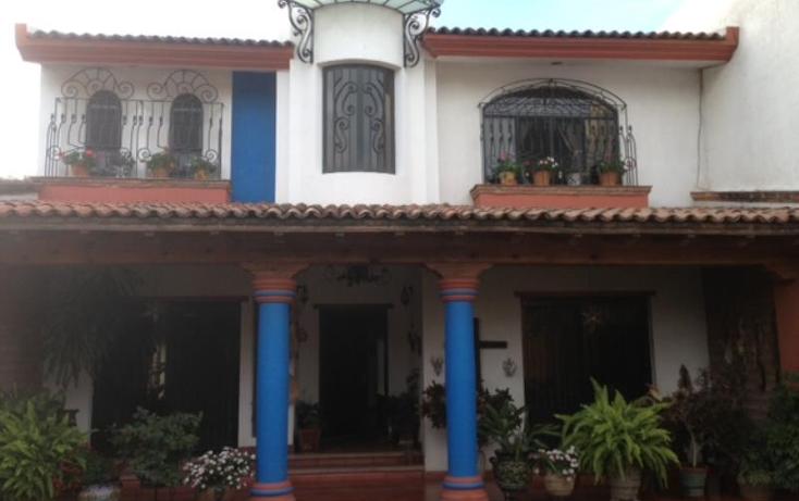 Foto de casa en venta en  0, residencial campestre, irapuato, guanajuato, 1439231 No. 01