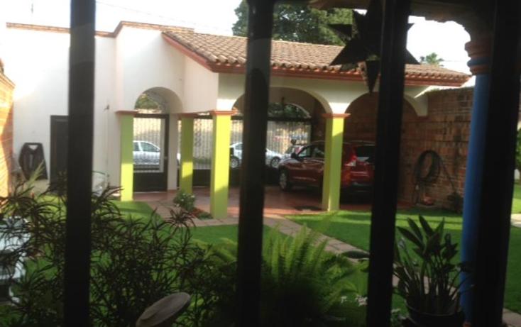 Foto de casa en venta en  0, residencial campestre, irapuato, guanajuato, 1439231 No. 02