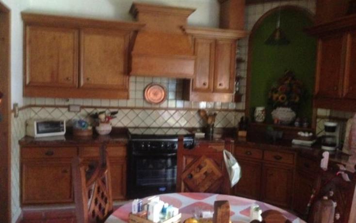 Foto de casa en venta en  0, residencial campestre, irapuato, guanajuato, 1439231 No. 06