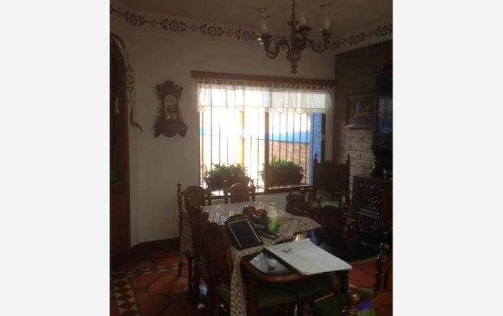 Foto de casa en venta en  0, residencial campestre, irapuato, guanajuato, 1439231 No. 07
