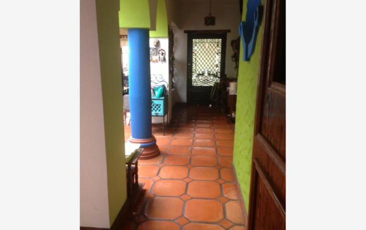 Foto de casa en venta en  0, residencial campestre, irapuato, guanajuato, 1439231 No. 08