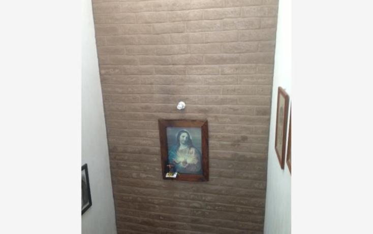 Foto de casa en venta en  0, residencial campestre, irapuato, guanajuato, 1439231 No. 10