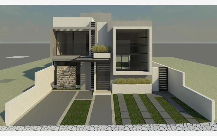 Foto de casa en venta en  0, residencial el refugio, quer?taro, quer?taro, 1486923 No. 03