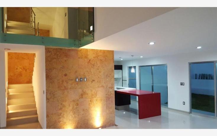 Foto de casa en venta en  0, residencial el refugio, querétaro, querétaro, 1750722 No. 01
