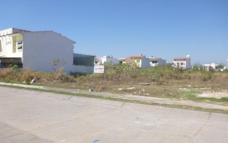 Foto de terreno habitacional en venta en  0, residencial fluvial vallarta, puerto vallarta, jalisco, 1699942 No. 01
