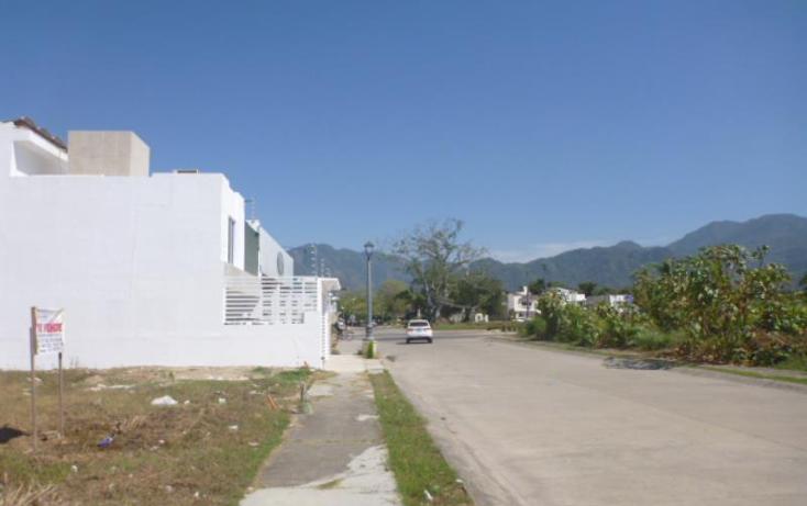 Foto de terreno habitacional en venta en  0, residencial fluvial vallarta, puerto vallarta, jalisco, 1699942 No. 02