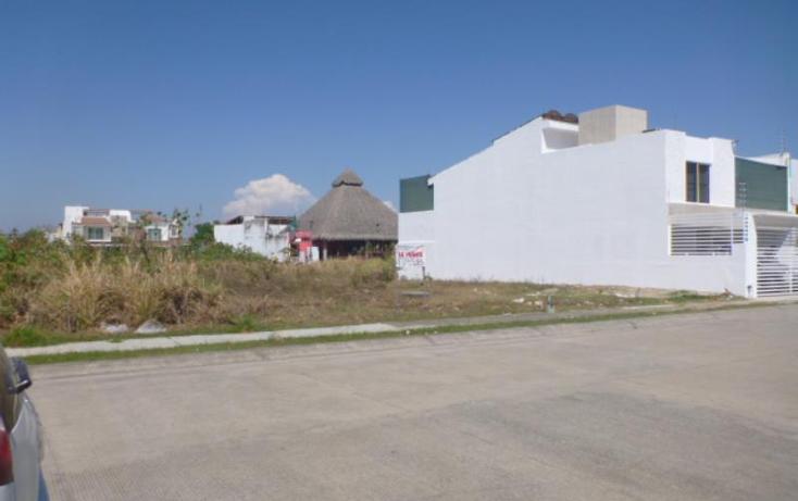 Foto de terreno habitacional en venta en  0, residencial fluvial vallarta, puerto vallarta, jalisco, 1699942 No. 04