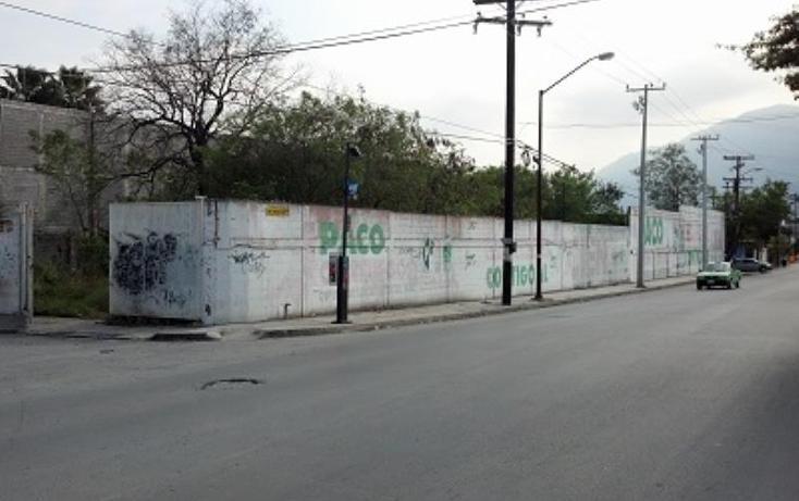 Foto de terreno comercial en venta en  0, residencial guadalupe, guadalupe, nuevo león, 1457373 No. 02