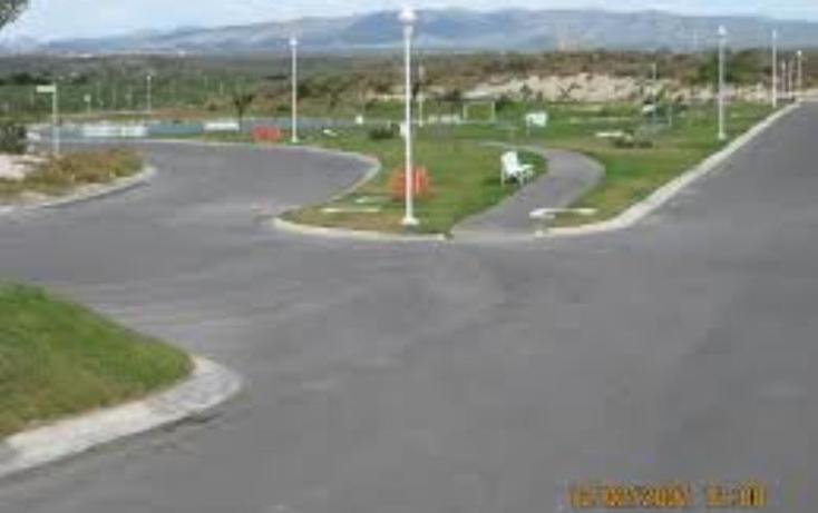 Foto de terreno habitacional en venta en  0, residencial hacienda san pedro, general zuazua, nuevo león, 480751 No. 01