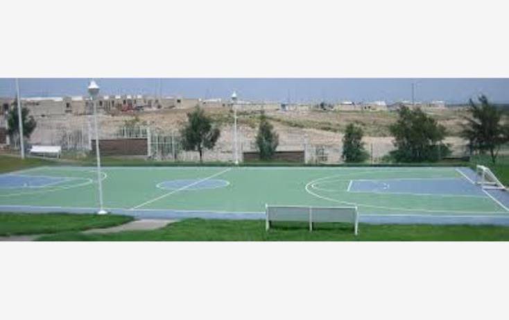 Foto de terreno habitacional en venta en s/n 0, residencial hacienda san pedro, general zuazua, nuevo león, 480751 No. 16