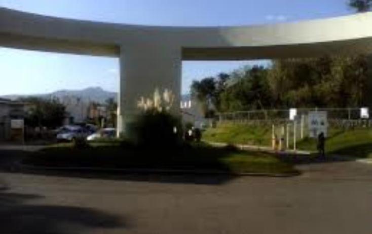 Foto de terreno habitacional en venta en  0, residencial hacienda san pedro, general zuazua, nuevo león, 480751 No. 18