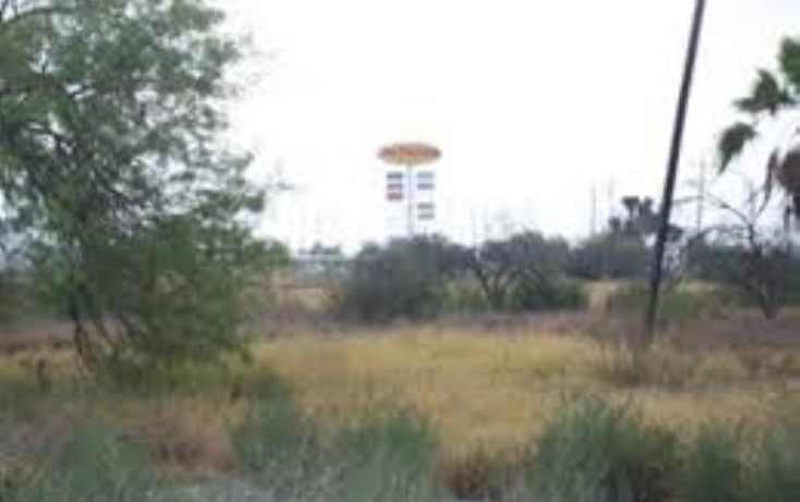 Foto de terreno habitacional en venta en s/n 0, residencial hacienda san pedro, general zuazua, nuevo león, 480751 No. 20