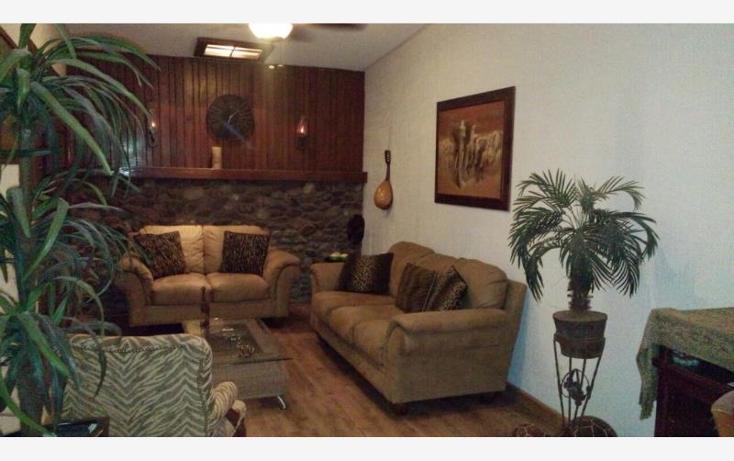 Foto de casa en venta en  0, residencial la hacienda, torreón, coahuila de zaragoza, 765439 No. 19