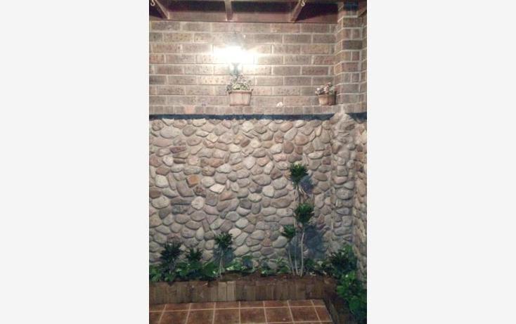Foto de casa en venta en  0, residencial la hacienda, torreón, coahuila de zaragoza, 765439 No. 21