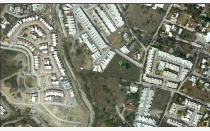 Foto de terreno habitacional en venta en la lagrima 0, residencial la lagrima, monterrey, nuevo león, 378892 No. 03