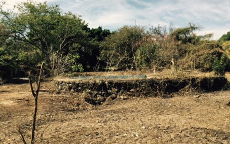 Foto de terreno comercial en venta en  0, residencial lomas de jiutepec, jiutepec, morelos, 1763772 No. 04