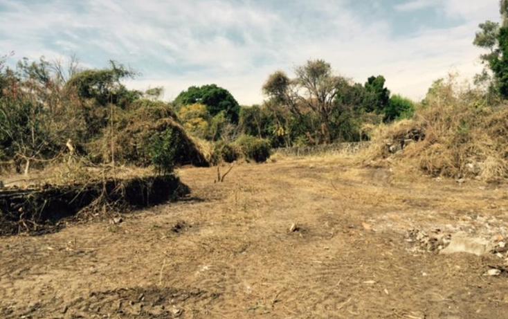 Foto de terreno comercial en venta en  0, residencial lomas de jiutepec, jiutepec, morelos, 1763772 No. 05