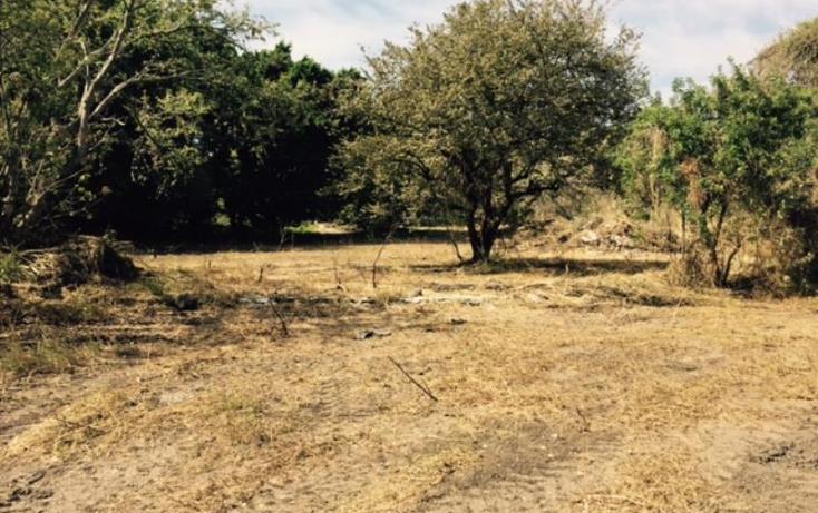 Foto de terreno comercial en venta en  0, residencial lomas de jiutepec, jiutepec, morelos, 1763772 No. 07