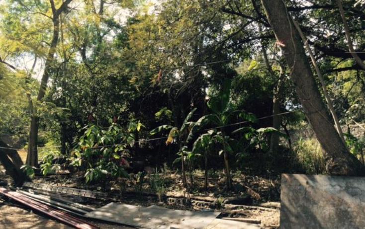 Foto de terreno comercial en venta en  0, residencial lomas de jiutepec, jiutepec, morelos, 1763772 No. 10