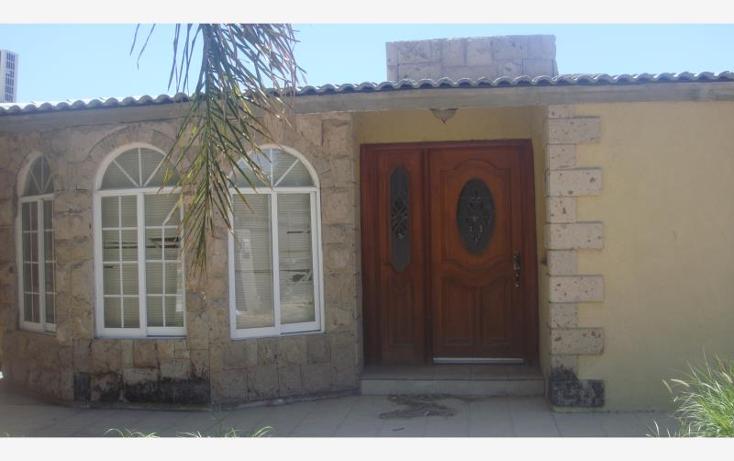 Foto de casa en renta en  0, residencial punta laguna, matamoros, coahuila de zaragoza, 2000660 No. 01