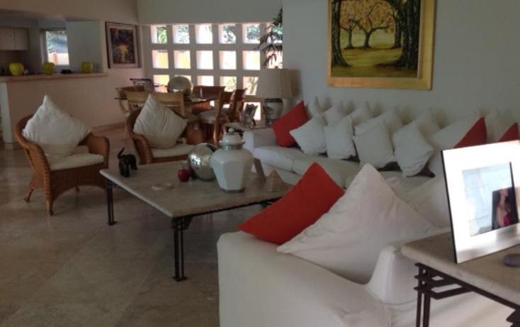 Foto de casa en venta en  0, residencial sumiya, jiutepec, morelos, 1845620 No. 07