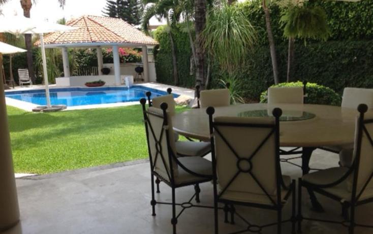 Foto de casa en venta en  0, residencial sumiya, jiutepec, morelos, 1845620 No. 09