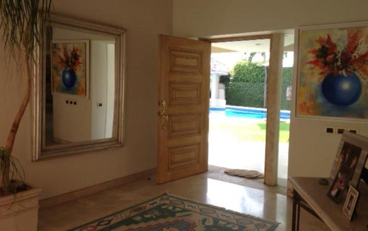 Foto de casa en venta en  0, residencial sumiya, jiutepec, morelos, 1845620 No. 24