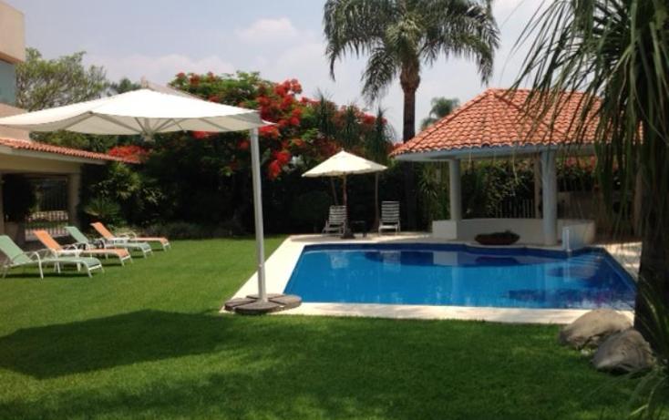 Foto de casa en venta en  0, residencial sumiya, jiutepec, morelos, 1845620 No. 30