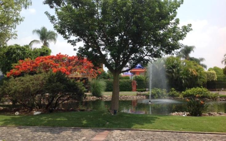 Foto de casa en venta en  0, residencial sumiya, jiutepec, morelos, 1845620 No. 31
