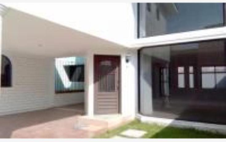 Foto de casa en venta en  0, residencial zinacantepec, zinacantepec, méxico, 1476971 No. 03
