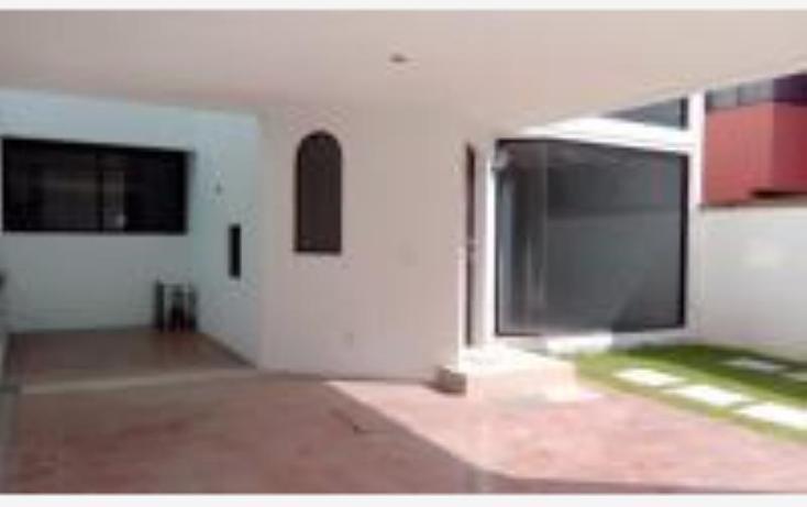 Foto de casa en venta en  0, residencial zinacantepec, zinacantepec, méxico, 1476971 No. 04