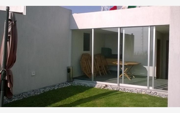 Foto de departamento en venta en  0, rincón de la paz, puebla, puebla, 1540568 No. 14