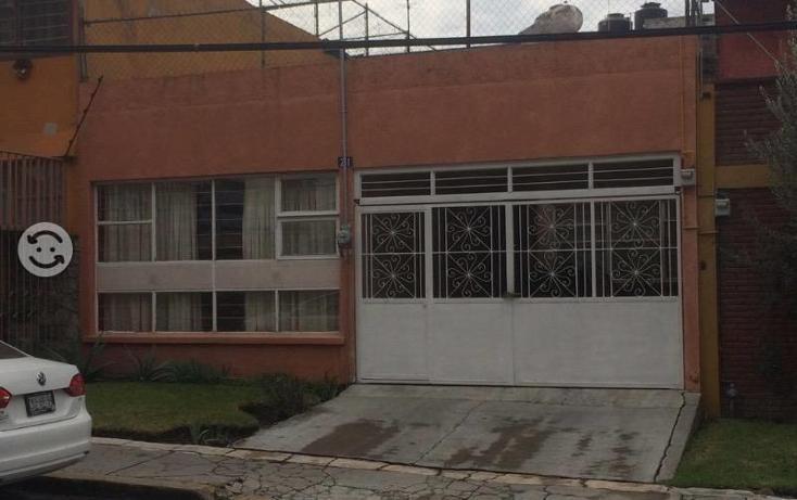 Foto de casa en venta en  0, rincón de la paz, puebla, puebla, 2839212 No. 04